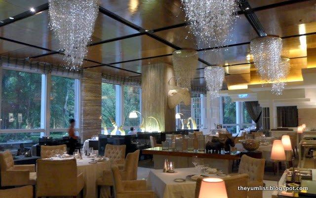 best fine dining, Kuala Lumpur