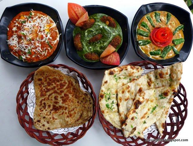 best restaurants in KL, 2013