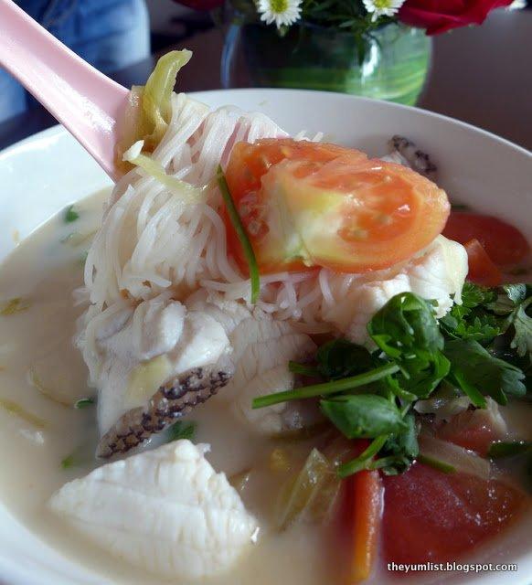 Best Restaurants in Kuala Lumpur, 2013