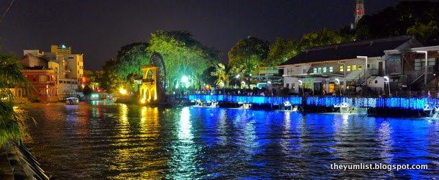 Quayside Hotel, Melaka, Malaysia