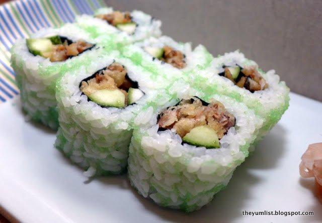 best value, sushi,