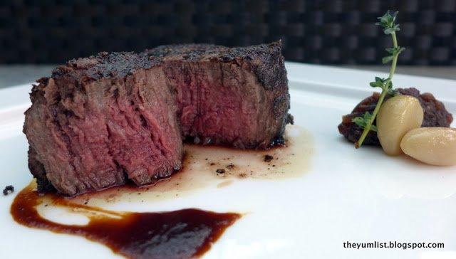 Best Steaks In Kuala Lumpur, Malaysia 2013