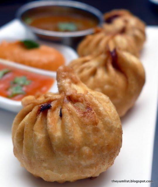 Restaurant Nepal, Plaza Damas, Kuala Lumpur, Malaysia