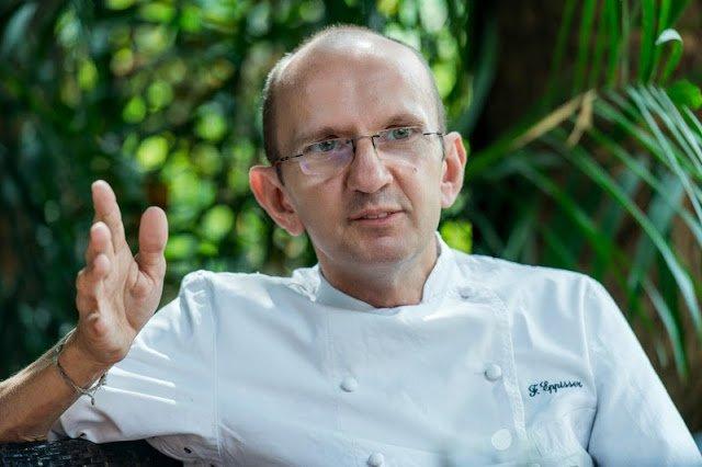 Interview with Felix Eppisser, Le Planteur, Yangon, Myanmar