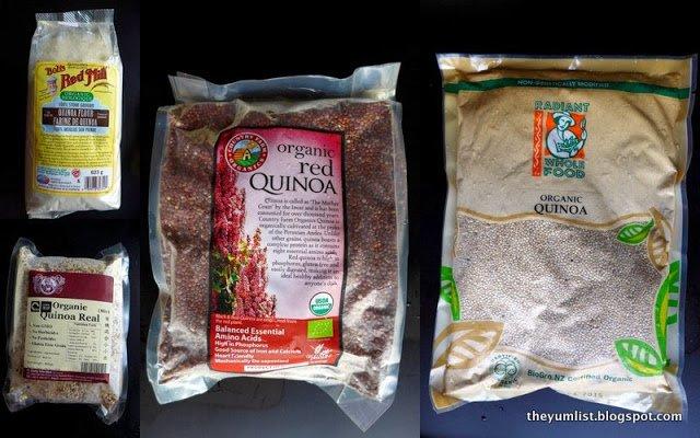International Year of Quinoa