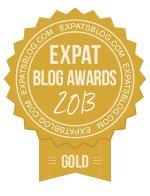 The Yum List – Best Expat Blog 2013!