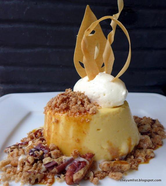 Nosh Bangsar, best desserts KL