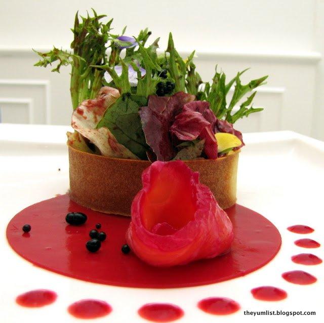 best fine dining penang