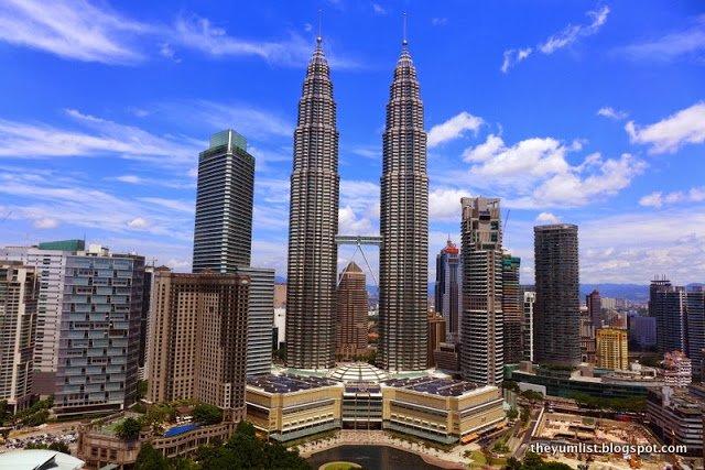 Best Hotels in Kuala Lumpur, Malaysia, 2013, Staycations