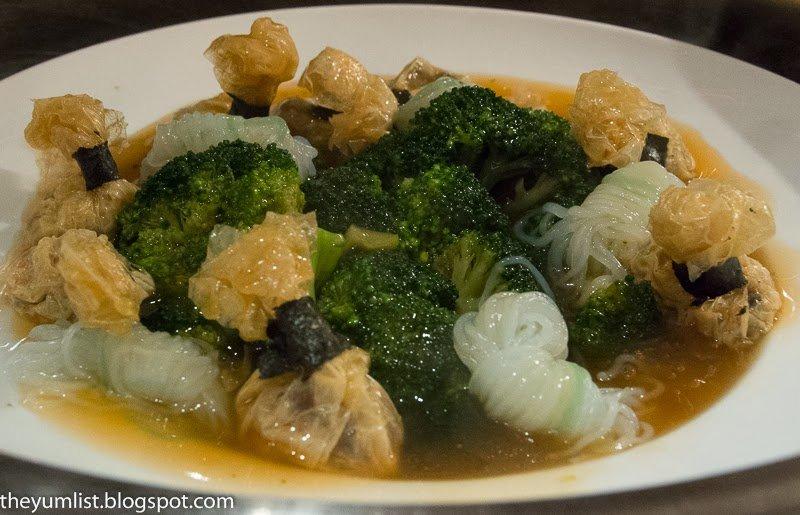 Chinese food, Chinese New Year Buffet, CNY, fresh seafood, Impiana KLCC Hotel, Prosperity Buffet, Tonka Bean Cafe, yee sang,