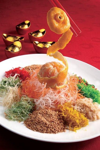 Celestial Court, Sheraton Imperial Kuala Lumpur, Chinese New Year