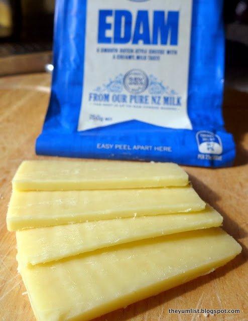 Mainland New Zealand Cheeses