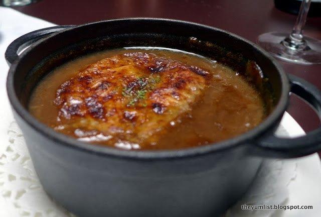 La Brasserie, The Landis Taipei, Taiwan
