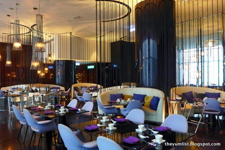 Cantonese Food Restaurant Singapore