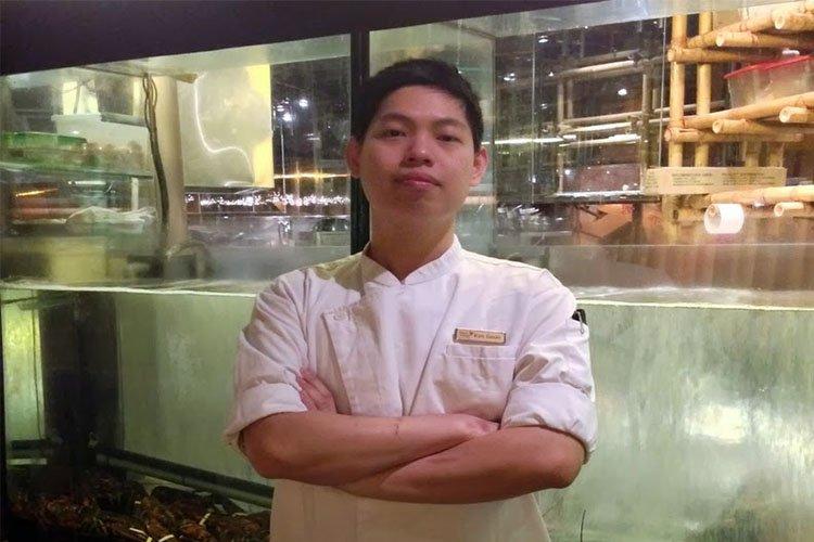 Chef Soon, Fisherman's Cove, Starhill Gallery, Kuala Lumpur