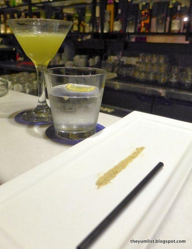 La Risata, Ampang, Italian restaurant, bar