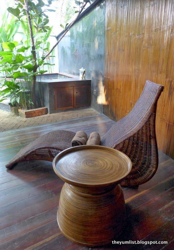 Villa Samadhi, Luxury Retreat, Kuala Lumpur, Malaysia