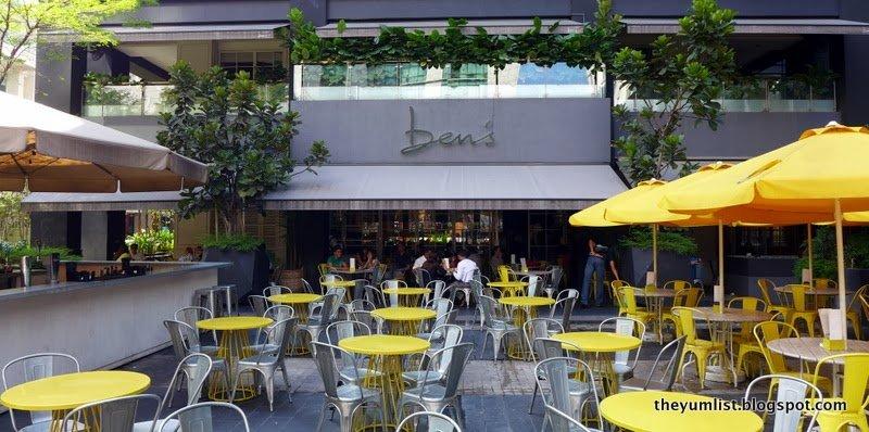 Ben's Publika, Solaris Dutamas, Kuala Lumpur, Malaysia