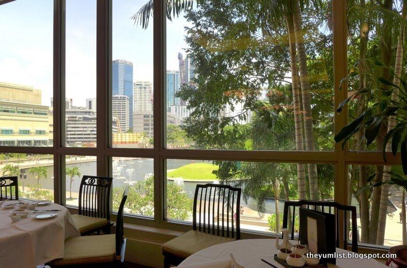 Lai Po Heen, Mandarin Oriental, Kuala Lumpur