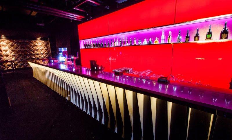 Providence, The Intermark, nightclub, Kuala Lumpur