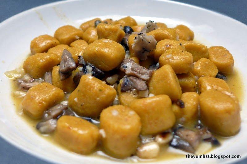 Prego, Italian Restaurant, Nusa Dua, bali, Westin resort