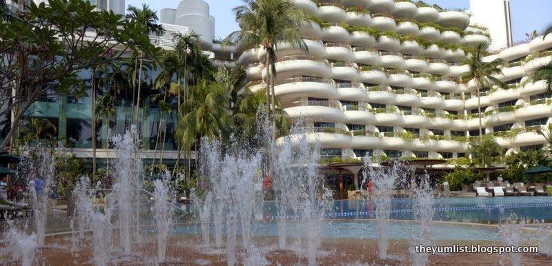 Shangri La Hotel Singapore The Yum List