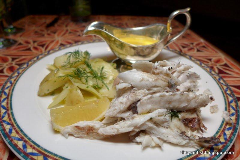 sheraton's italian restaurant