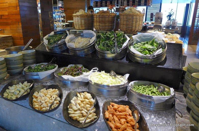 Soup Kitchen Singapore Location