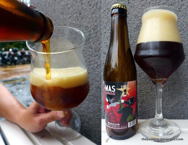Ales and Lagers, Publika, Solaris Dutamas, Boutique Beer