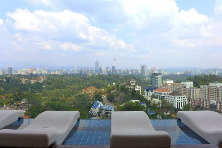 BE Urban Wellness Damansara Heights