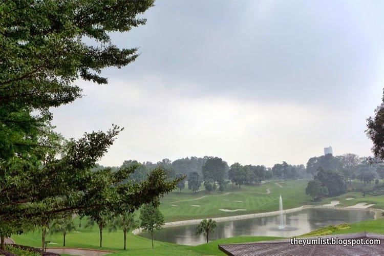 KLGCC, Golfer's Terrace