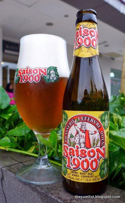Ales and Lagers, Publika, Solaris Dutamas, Craft Beer