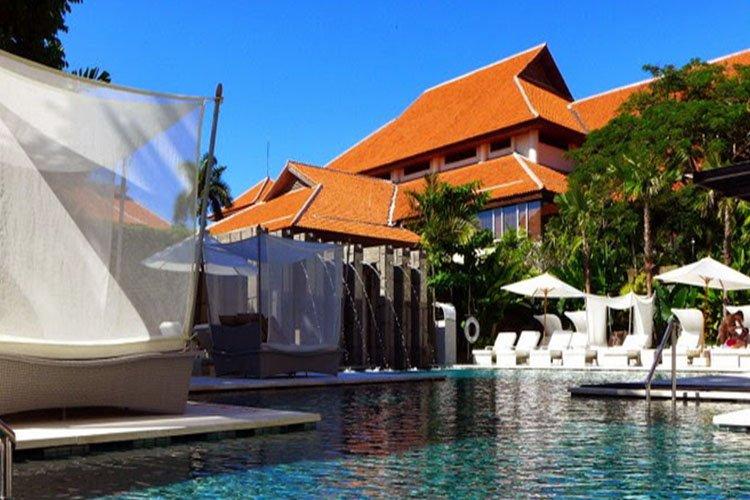 The Westin, Bali