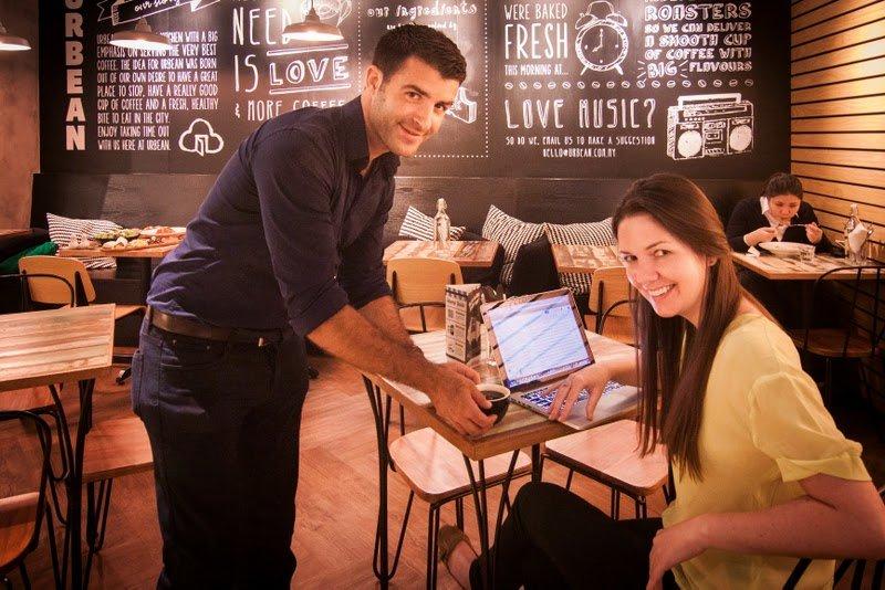 Interview with Ashling Cullen, Urbean, Kuala Lumpur, Malaysia