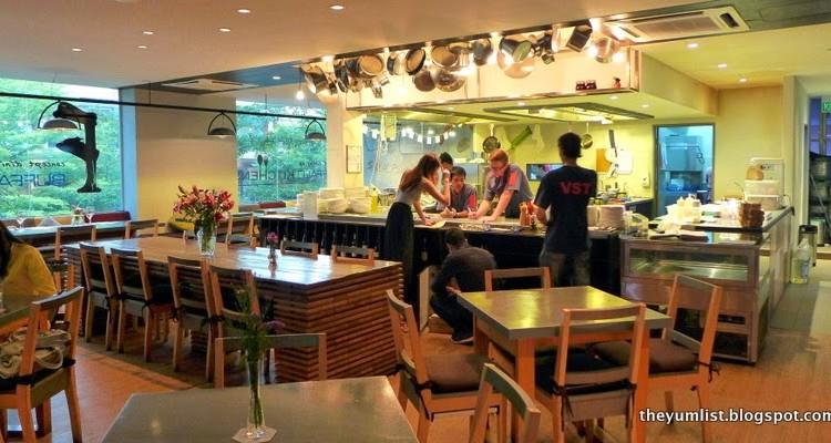 F Buffalo Restaurant Bangsar seafood Archives - Pag...