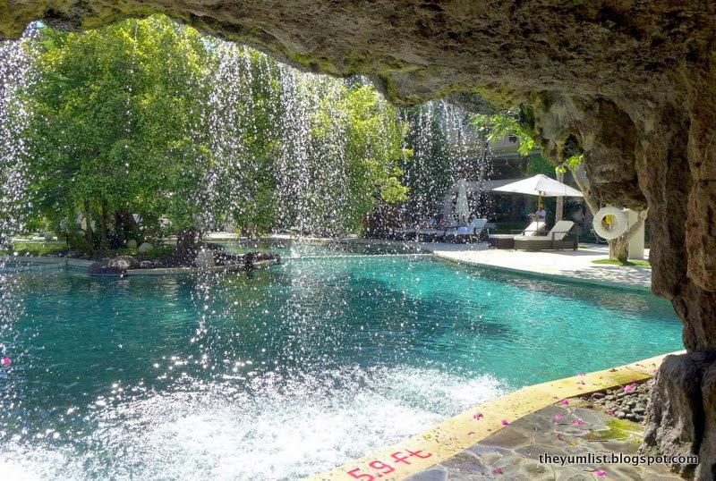 The Westin Resort Nusa Dua, Bali, Indonesia