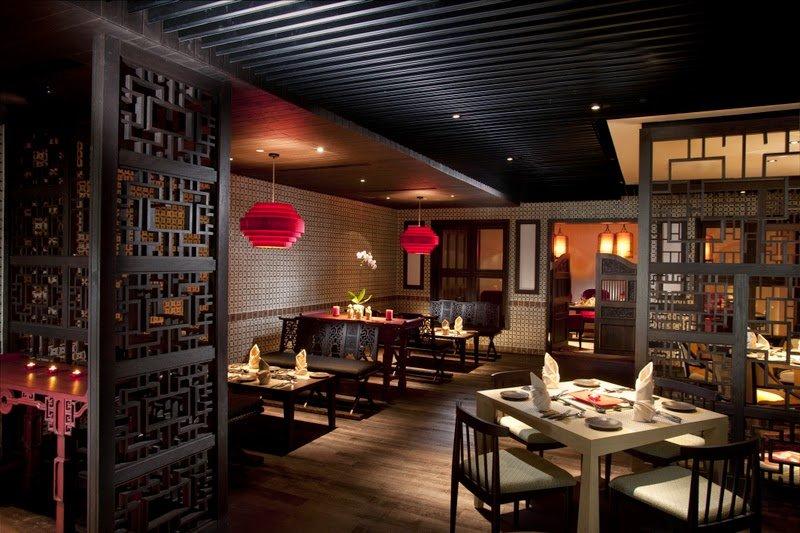 Makan Kitchen, DoubleTree by Hilton, Kuala Lumpur