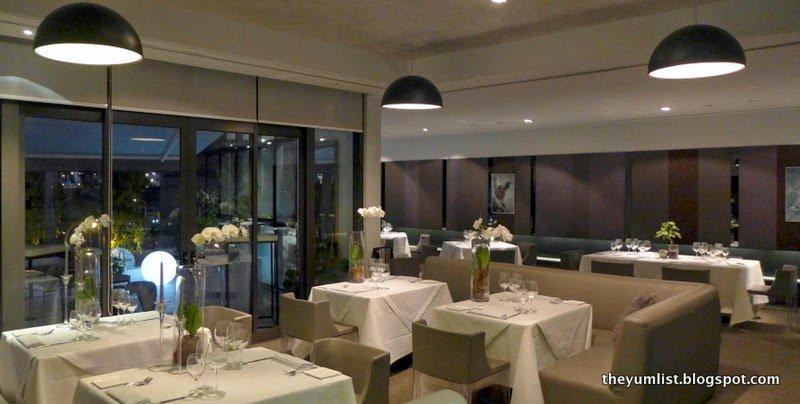 Tiffin Room Raffles Singapore The Yum List