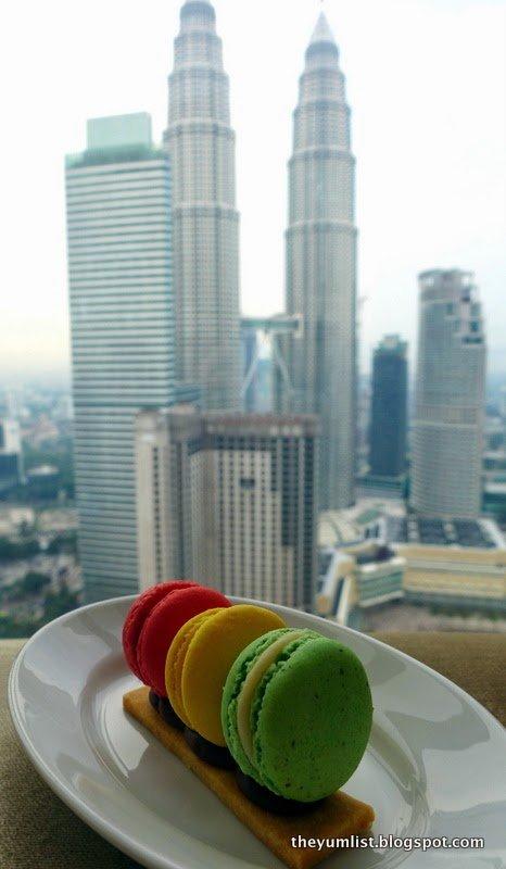 Get High on Sugar, THIRTY8, Grand Hyatt Kuala Lumpur, Malaysia