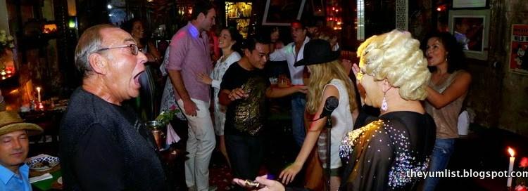Ka Jok See, Most Fun Night Out in Phuket!