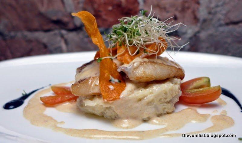 Pisco Bar, New Chef, New Menu, Changkat Bukit Bintang