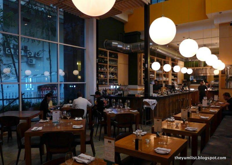 Mediteca, Mediterranean Cuisine, Kuala Lumpur, Malaysia