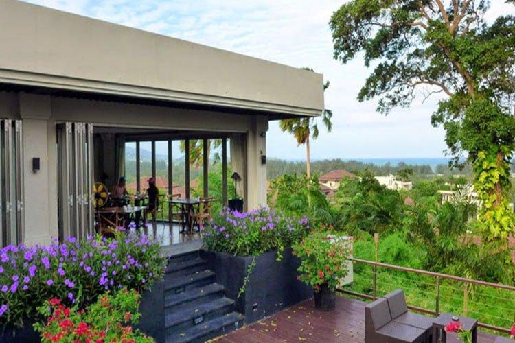 The Pavilions Phuket