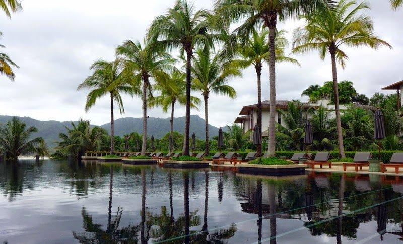 Andara Resort and Villas, Kamala Beach, Phuket, Thailand