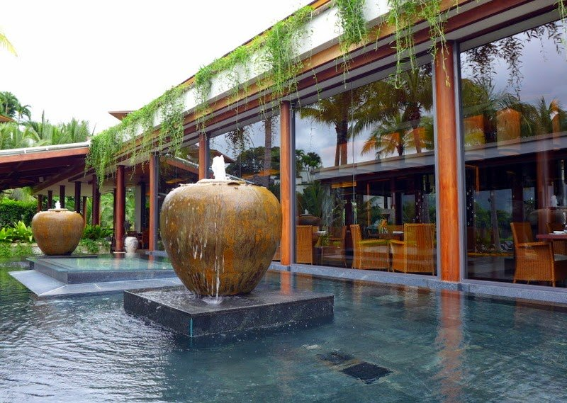 Andara Resort and Villas, Kamala Beach, Phuket