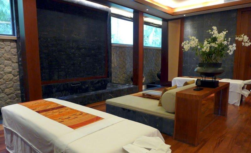 Andara Spa, Andara Resort and Villas, Kamala Beach, Phuket, Thailand