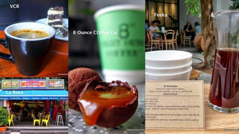 best coffee kuala lumpur