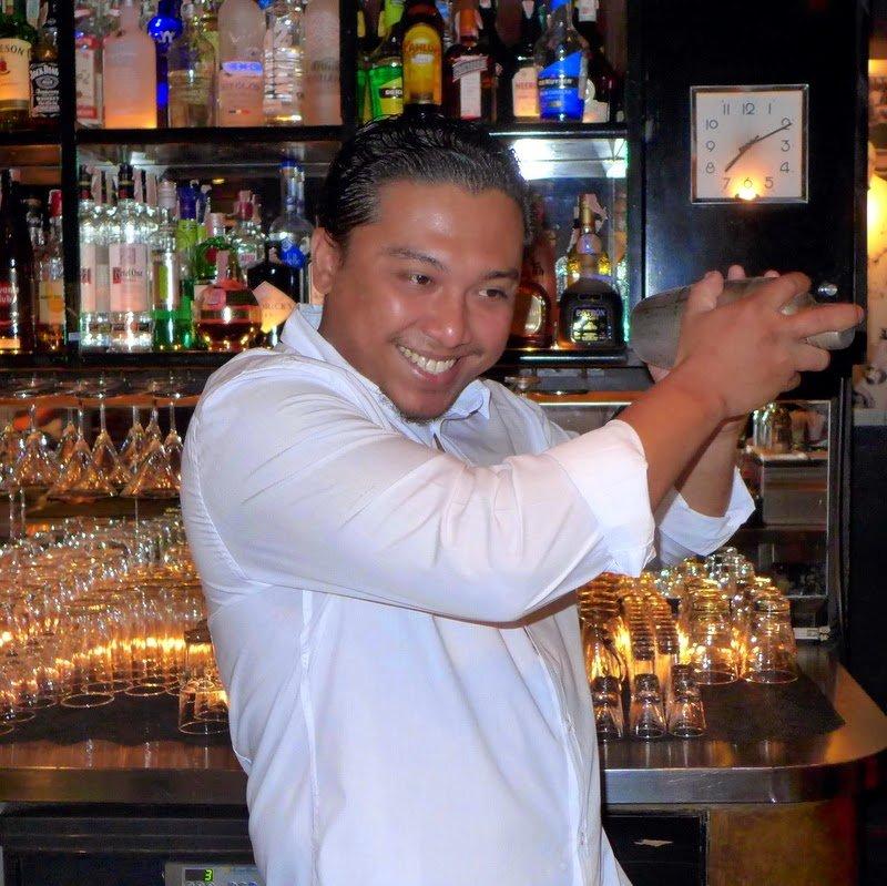 The Siam Supper Club, Phuket Town