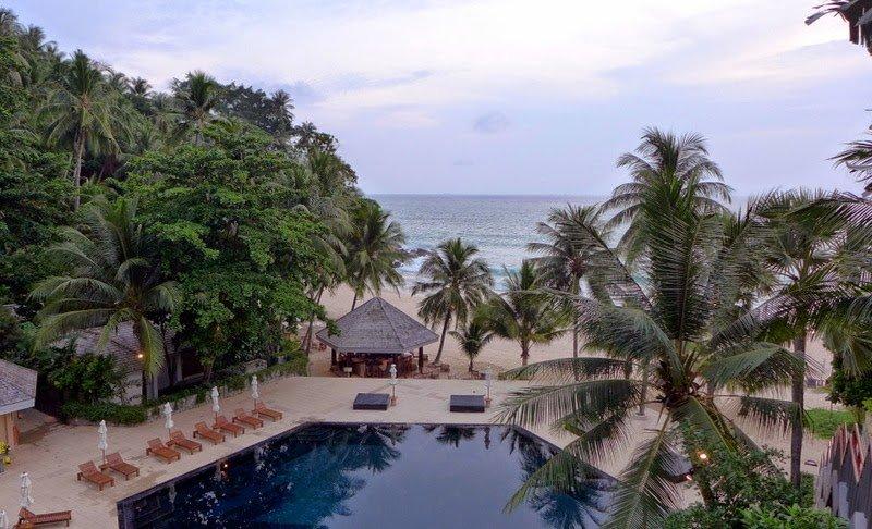 The Surin Phuket, Thailand