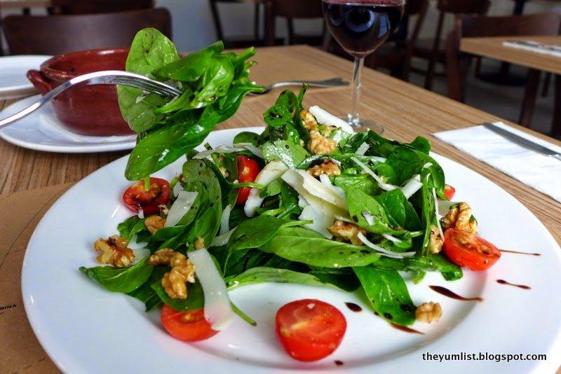 Don Antonio, Italian Restaurant, Kampong Glam, Singapore